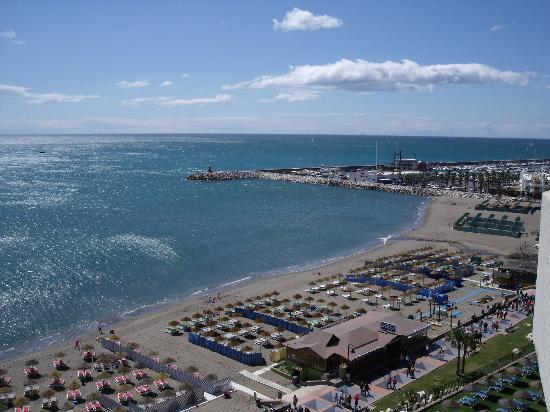 View over marina picture of sol timor by melia apartamentos torremolinos tripadvisor - Tripadvisor apartamentos ...