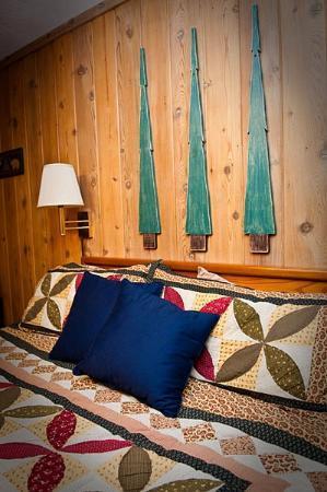 Northland Inn Motel: Room 14