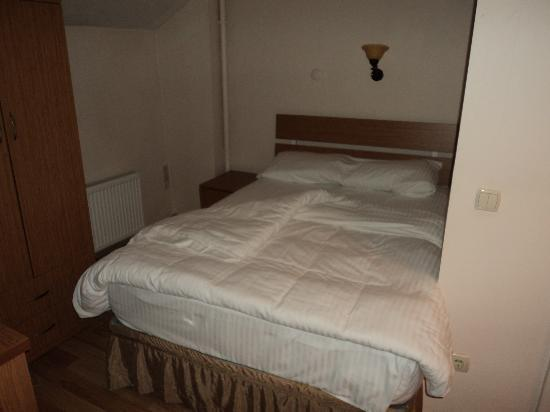 Three Apples Taksim Suites: comfortable
