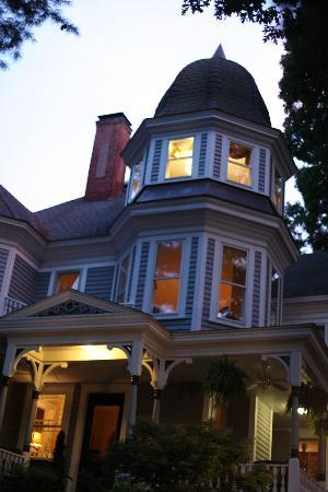 Biltmore Village Inn: very nice