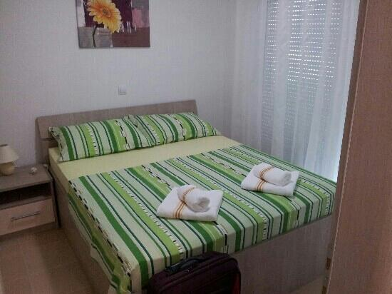 City Apartments Jelena: camera