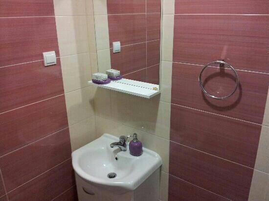 City Apartments Jelena: lavandino