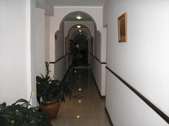 Hotel Marilian: -