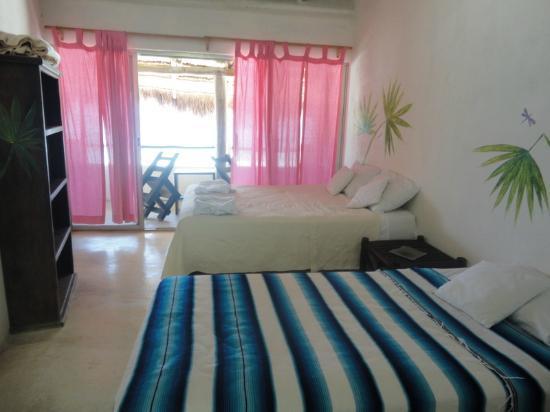 Hotel Playa Kin Ha