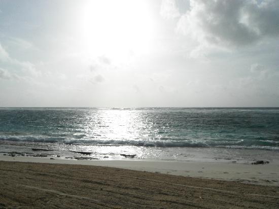 Decameron San Luis: Playa San Luis