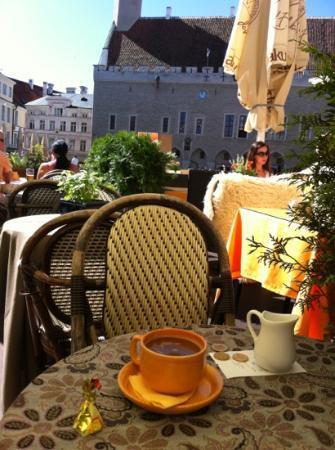 Kehrwieder Kohvicum