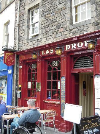 The Last Drop: Last drop