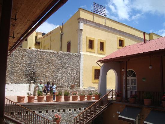 Hotel Real De Monte Desde 100 295 Mineral Del Monte Hotel Near Me Best Hotel Near Me [hotel-italia.us]