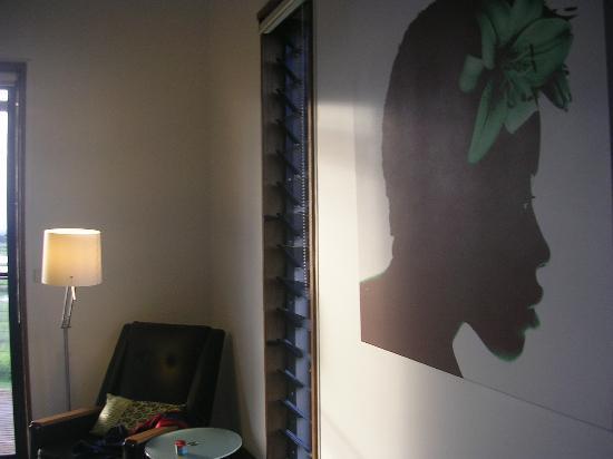 Tonic Hotel: room