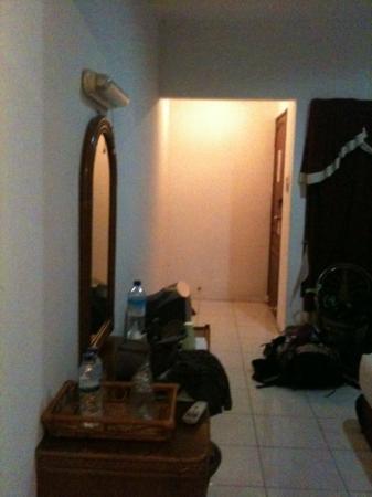 Bukit Senggigi Hotel : Zimmer