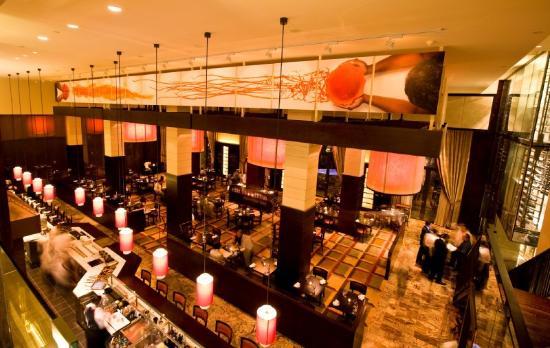 One&Only Cape Town : Reuben's Restaurant