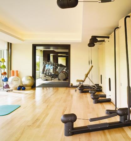 One&Only Cape Town: Fitness Centre