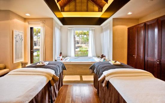One&Only Cape Town: Spa Couples Room