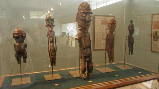 Museo Antropologico P. Sebastian Englert (Easter Island) - 2020 All You  Need to Know Before You Go (with Photos) - Easter Island, Chile |  Tripadvisor