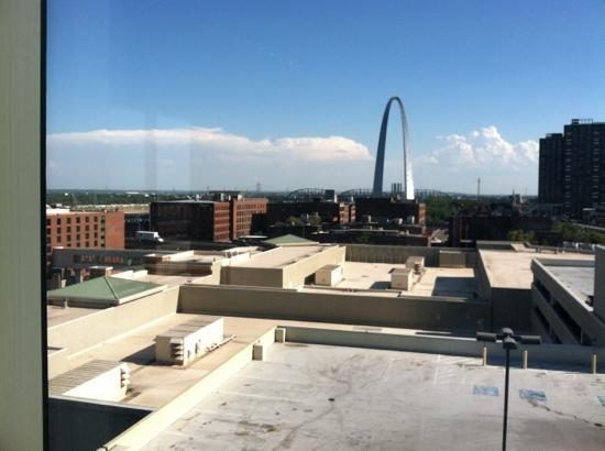 view from co ed whirlpool picture of four seasons hotel st louis rh tripadvisor com