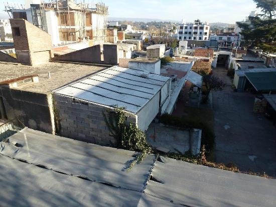 Hotel Altas Cumbres: Vista Panoramica