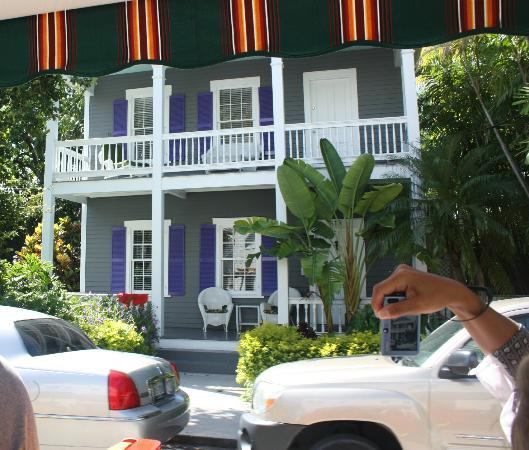 Ambrosia Picture Of Ambrosia Key West Tropical Lodging
