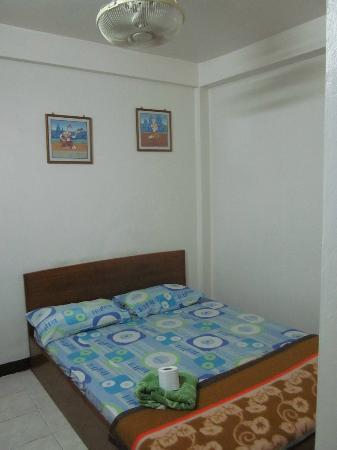 Libra Guest House: Bedroom