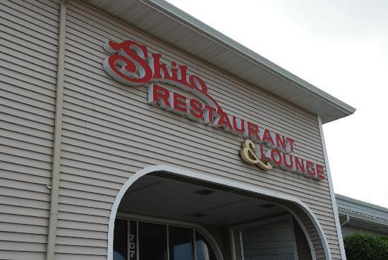 Shilo Restaurant