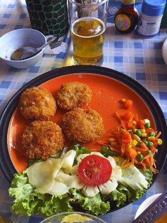 Restaurant Mama Kata (Seafood)