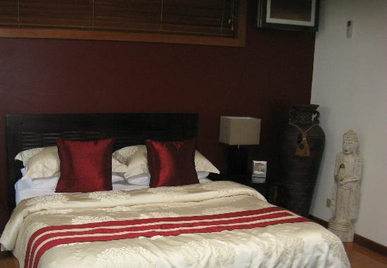 Tantarra Bed & Breakfast: Shambala Suite