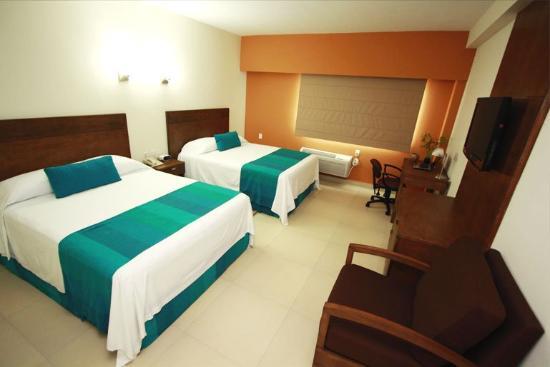 La Venta Inn Hotel : N