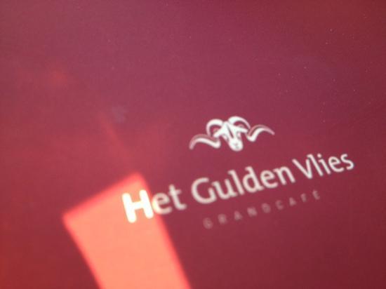Gulden Vlies: menù