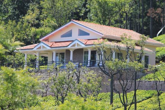Farview Mountain Resort Villas