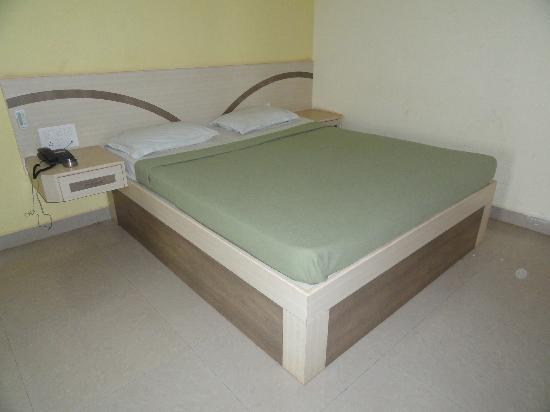 Rainbow Residency : Good Room clean and neat good value for money