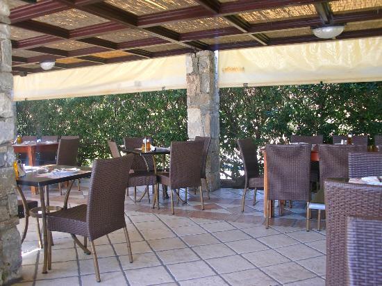 Lito Beach: The restaurant