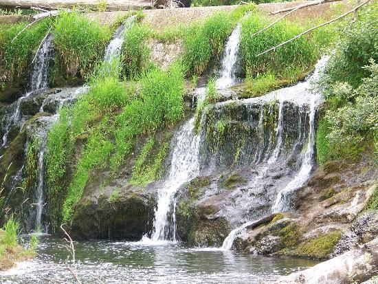 Tumwater, WA: Falls