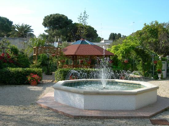 Villa I Nidi B&B: panoramica B&B