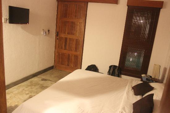 Echoland: Standard Room