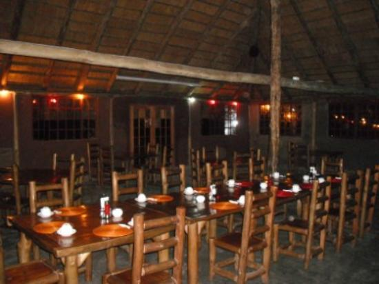 Lituba Lodge: Catering for Groups