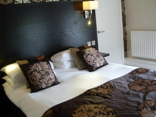 BEST WESTERN Beaumont Hotel: Bedroom