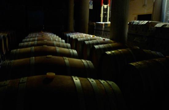 Subretia: Wine...