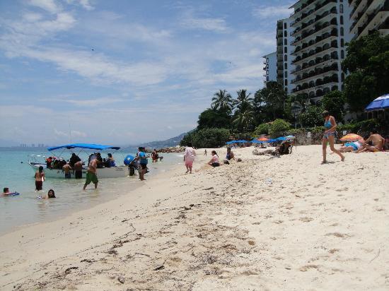 Gemelas: Gemalas Beach - Puerto Vallarta, Mexico