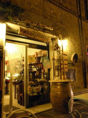Vineria La Fraschetta: foto1