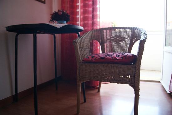 CityRoom Bed & Breakfast: City Room | Via Veio 52A, 00183 Roma, Italia