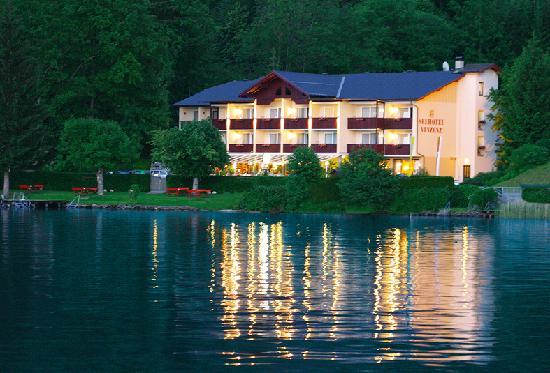 Seehotel Vinzenz