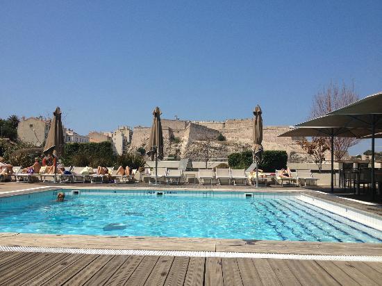 La chambre picture of radisson blu hotel marseille for Chambre d hotel marseille