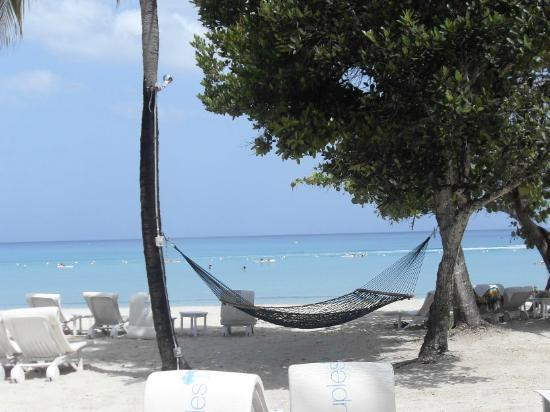 Couples Negril : Lazy days!