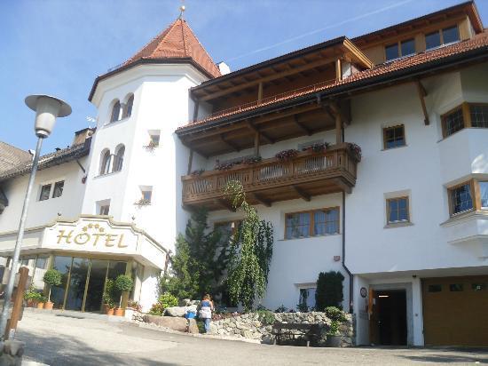 Hotel Muehlgarten