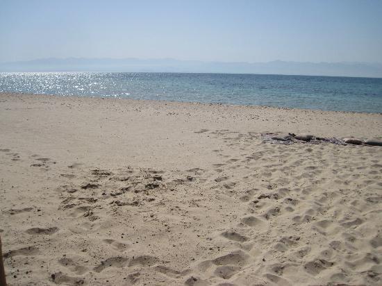 Basata : beach