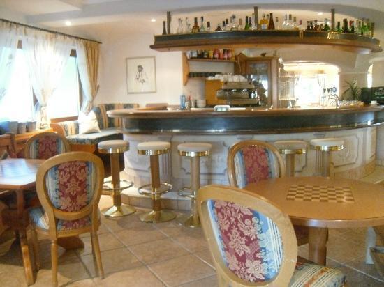 Hotel Muehlgarten: bar