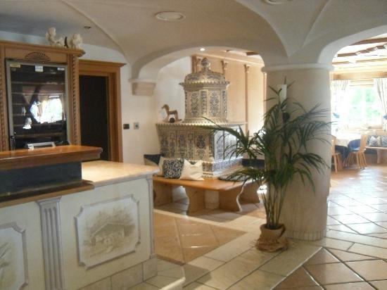Hotel Muehlgarten: zona bar