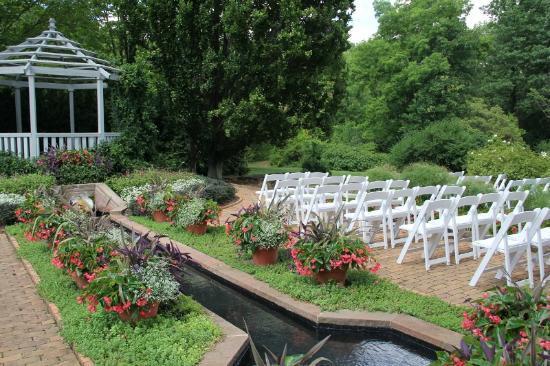 Kingwood Gardens Mansfield Ohio Garden Ftempo
