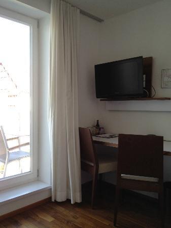 Hotel Constantia: Zimmer