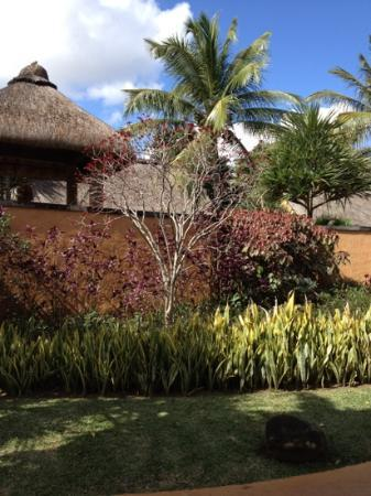 The Oberoi, Mauritius: a piece of the heavenly garden