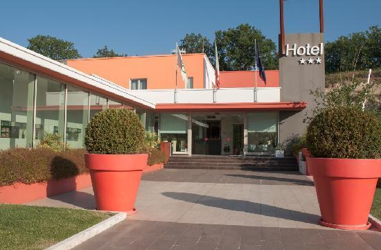 Cluentum Hotel